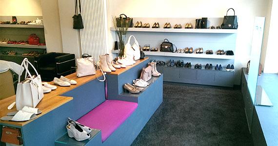 Taschen und Accessiores für Damen - Hellwege Conceptstore Bremerhaven